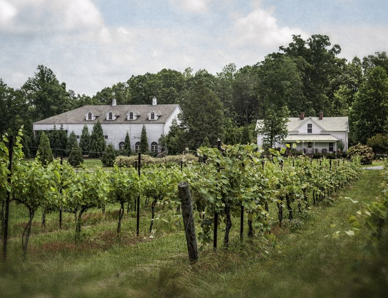 Stonefield Cellars Winery