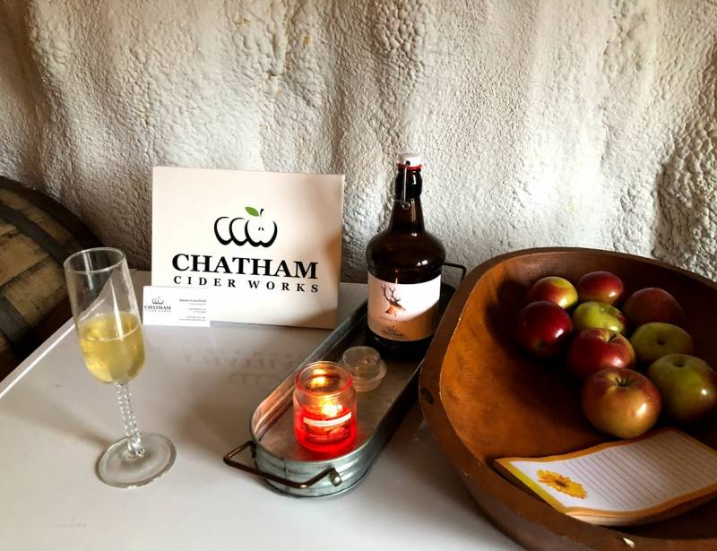 Chatham Cider Works
